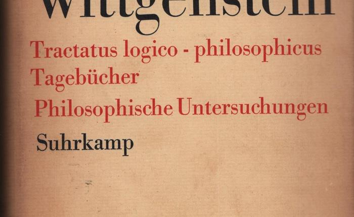 The Wittgenstein Experiment